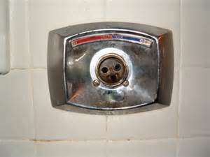 scald guard shower faucet how to repair a delta scald guard shower faucet step a
