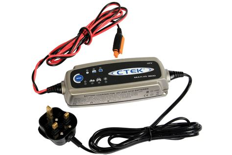 Battery chargers tested   Products   Auto Express