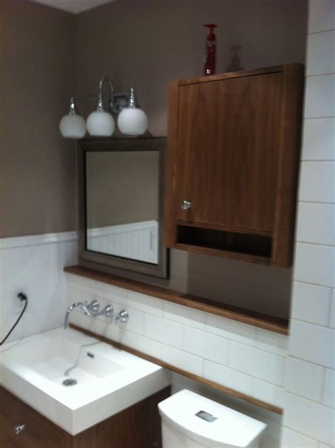 bathroom upper cabinets emerald bathroom upper cabinet mirror projects