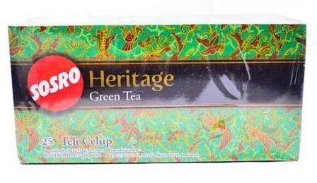 Teh Hijau Yang Bagus 10 merk teh hijau yang bagus dan mudah didapatkan