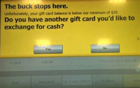 Where Can I Use My Exchange Gift Card - turn gift cards into cash with coinstar exchange kiosks eighty mph mom oregon mom