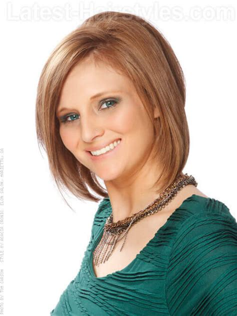hairstyle for oval face with double chin shag haircuts 15 totally shagadelic shag haircuts to try