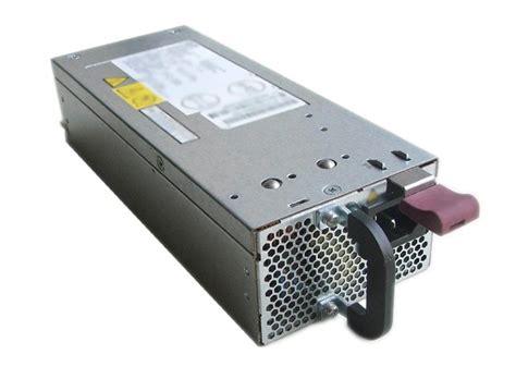 Psu Dps 800gb Hp Server Dl380 G5 dps 800gb hp power supply