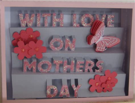 latest mother s day cards handmade cards for mother happy mother s day mothers day 3d handmade card craft robo card lisa