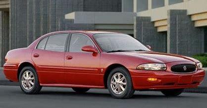 2004 Buick Lesabre Reviews 2004 Buick Lesabre User Reviews Cargurus