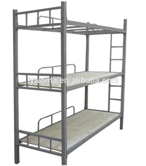 three tier bunk bed 17 best ideas about triple bunk on pinterest triple bunk