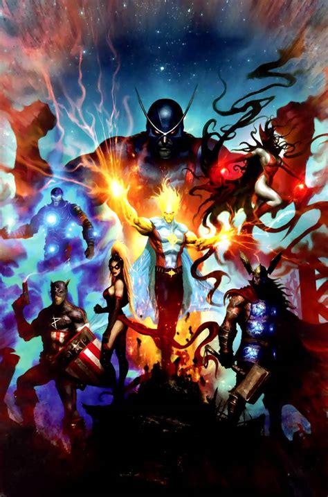 libro war of kings aftermath war of kings realm of kings thanos imperative