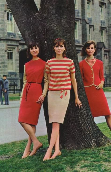 1960s Wardrobe by 1000 Images About Early 1960s S Fashion On