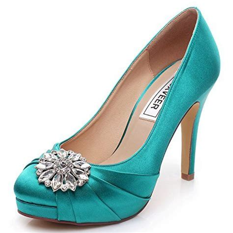 Wedding Shoes Turquoise by 25 Great Ideas About Turquoise Wedding Shoes On