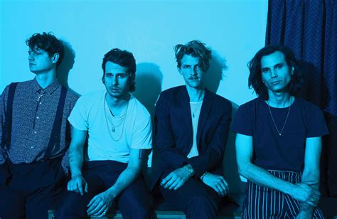 the people in the foster the people to perform one night only concert in singapore in january 2018