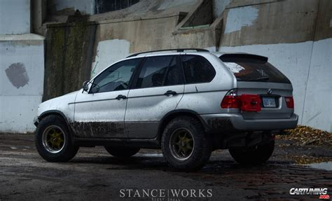 lifted bmw lifted bmw x5 e53 back