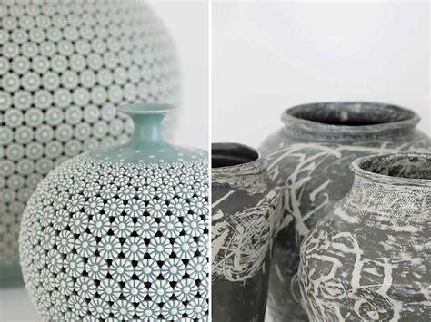 vasi ceramica design fuorisalone 2017 la ceramica coreana la casa in ordine