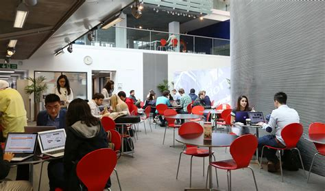 Imperial College Mba Review by Image Gallery School Cafe