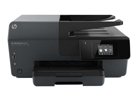 hp officejet pro 6830 e all in one printer hp store