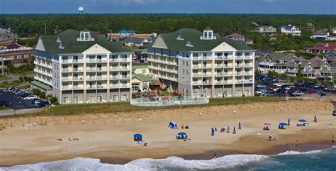 outer banks carolina packages
