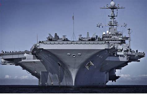 portaerei americane tutte le portaerei in servizio nel mondo corriere it