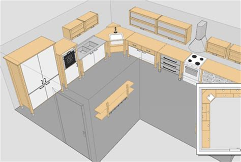 Kitchen Layout Design Software by Alfa Img Showing Gt Kitchen Cabinet Planning Software
