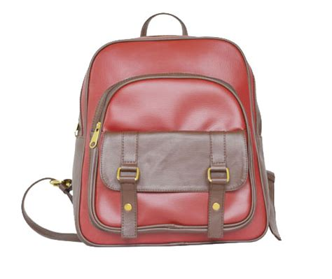 Unik Tas Punggung Wanita Backpack Cewek Tas Gemblok Biru Kul Ne 43g Ob model tas ransel wanita harga murah newhairstylesformen2014