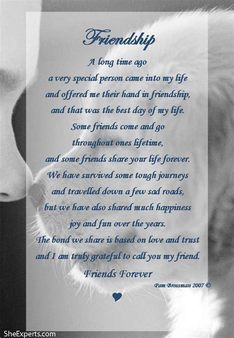 true friend poems best 25 friendship poems ideas on pinterest love and