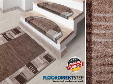 teppich halbrund stufenmatten made in germany stufenmatten de