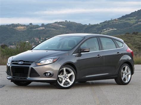 2012 Ford Hatchback by 2012 Ford Focus Hatchback Problems Autos Post
