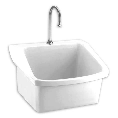 American Standard Porcelain Kitchen Sink American Standard Sinks American American American
