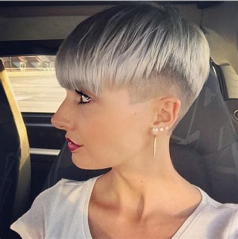 very short shaved bowl haircuts 10 trendy bowl cuts and styles very short hairstyle ideas