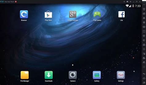 Are Android Emulators Safe by 5 Best Android Emulators For Pc Running Windows 10 8 7