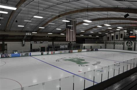 cottage grove arena