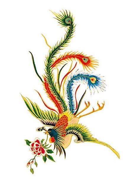 fine art tattoo phoenix az asian art phoenix by zehda art asian pinterest