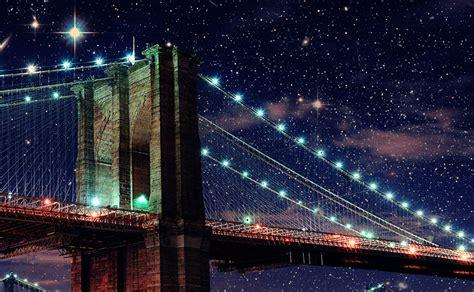 saturday lights stargazing in bridge park