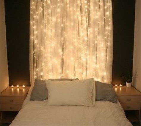 sheer curtains with lights behind 25 best ideas about window behind bed on pinterest