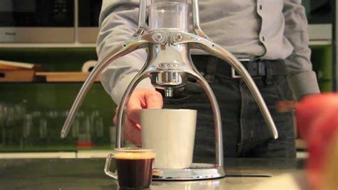 Rok Coffee rok espresso maker