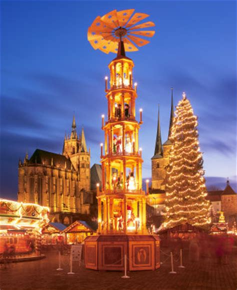weihnachtsbaum erfurt die weihnachtspyramide erfurter weihnachtsmarkt