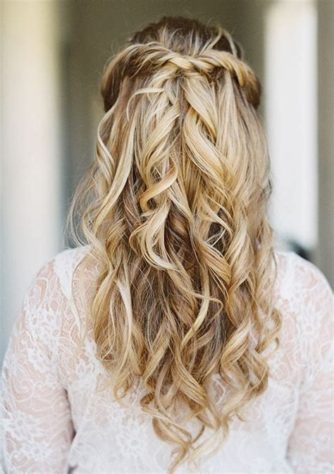 Simple Wedding Hairstyles Half Up by 40 Stunning Half Up Half Wedding Hairstyles With