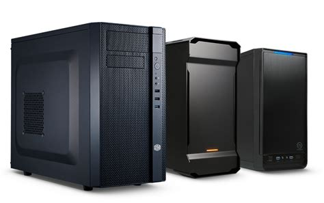 Mini Tower mini tower pc small tower pc mini tower cases avadirect