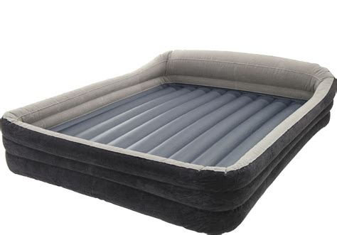 soundasleep size raised air mattress how to make use of air mattresses blogbeen