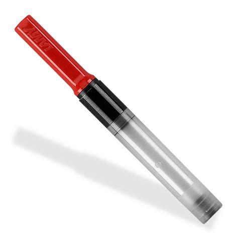 converter z 24 lamy z24 converter for safari al star fountain pens