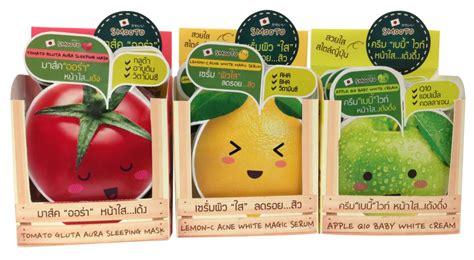 Smooto Apple Baby White smooto fruits masks kingssprings b b