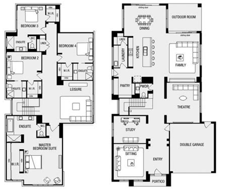 sovereign homes floor plans 141 best images about plans townhouses 2 ys on within sovereign homes floor plans