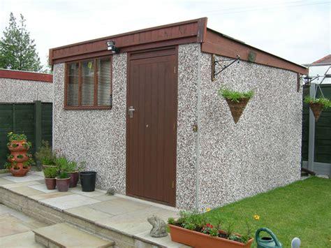 Concrete Sheds For Sale concrete sheds range birmingham west midlands dave walker limited