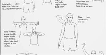 pin nerve glide exercises are an important part of a