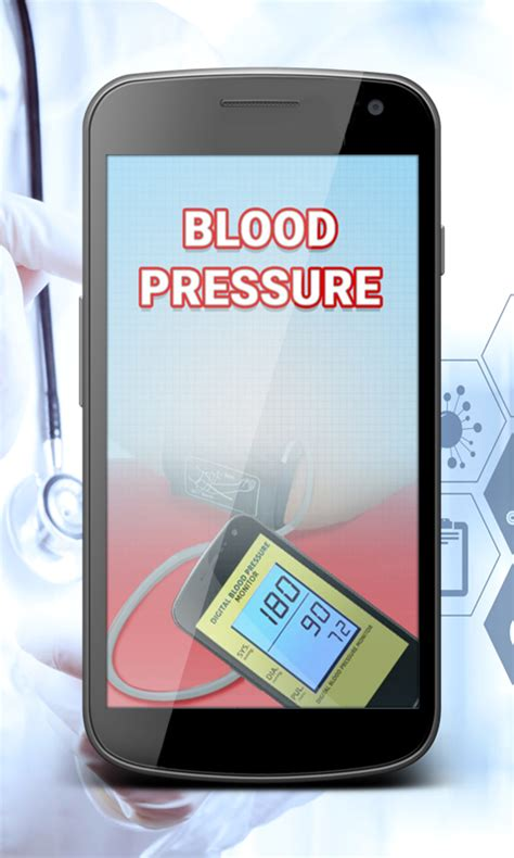 blood pressure app android blood pressure free android app android freeware