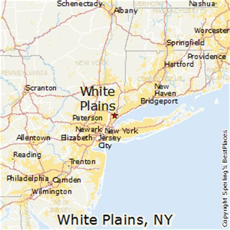 best places to live in white plains, new york
