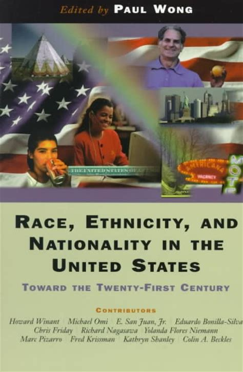 Race In The United States Essay by Rollover To Zoom