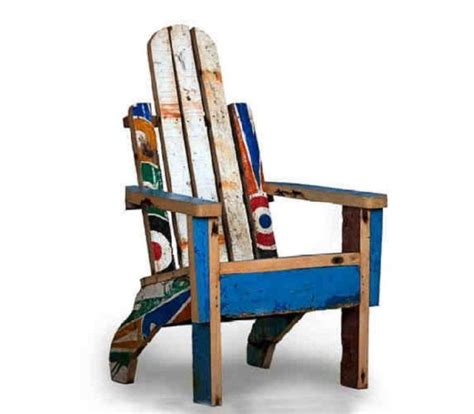 furniture made from old boats 17 best images about furniture made from recycled boats on