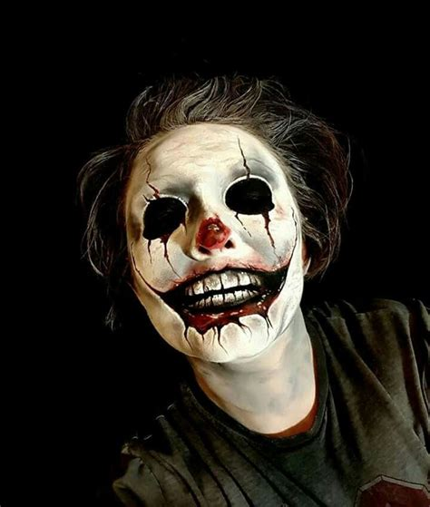 best scary best 25 scary clown makeup ideas on scary