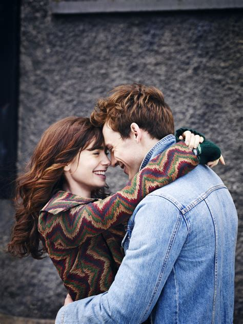 images of love rosie outtakes from sam claflin s love rosie promotional