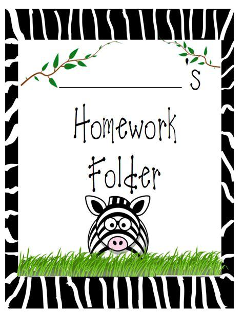 Homework Cover Sheet by Homework Cover Sheet