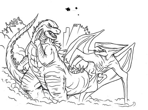 godzilla vs muto coloring pages mobile godzilla vs muto coloring pages coloring pages